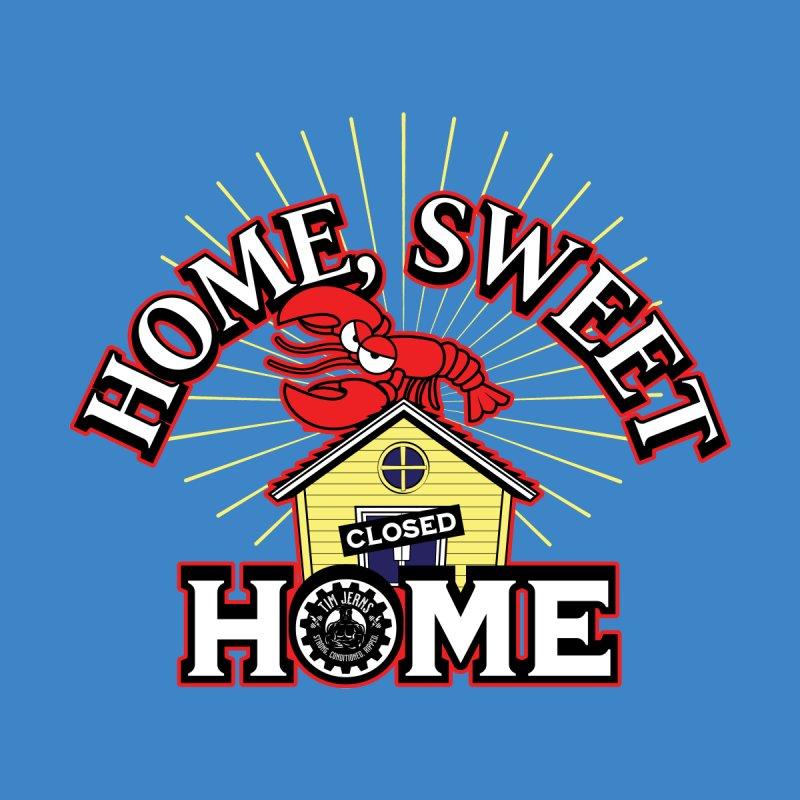Home Sweet Home Men's T-Shirt by The Official Dan Le Batard Show Merch Store