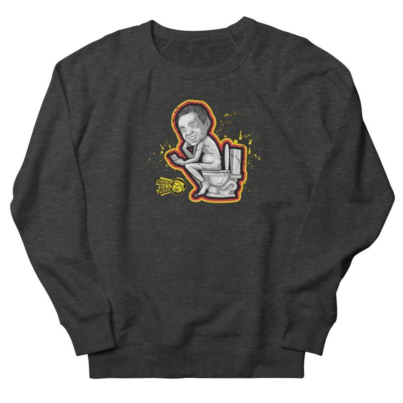 STUpodity Women's Sweatshirt by The Official Dan Le Batard Show Merch Store