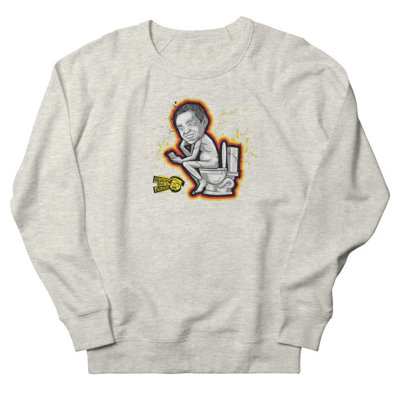 STUpodity Men's Sweatshirt by The Official Dan Le Batard Show Merch Store