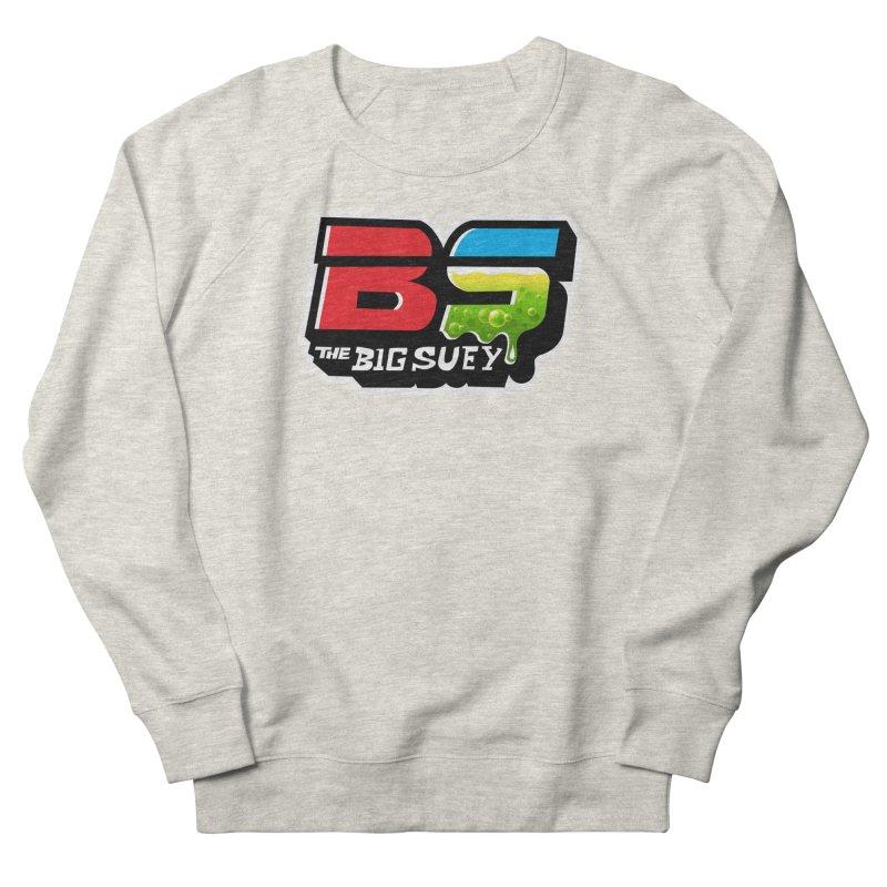 Big Suey Men's Sweatshirt by The Official Dan Le Batard Show Merch Store
