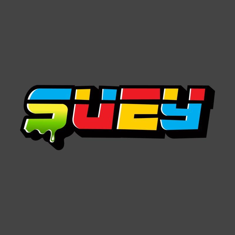 Suey Men's Sweatshirt by The Official Dan Le Batard Show Merch Store