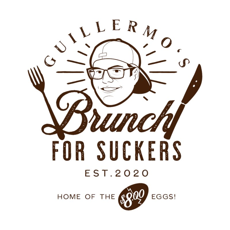 Brunch for Suckers Accessories Mug by The Official Dan Le Batard Show Merch Store