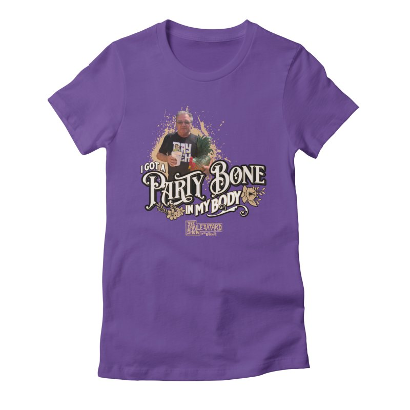 Women's None by The Official Dan Le Batard Show Merch Store