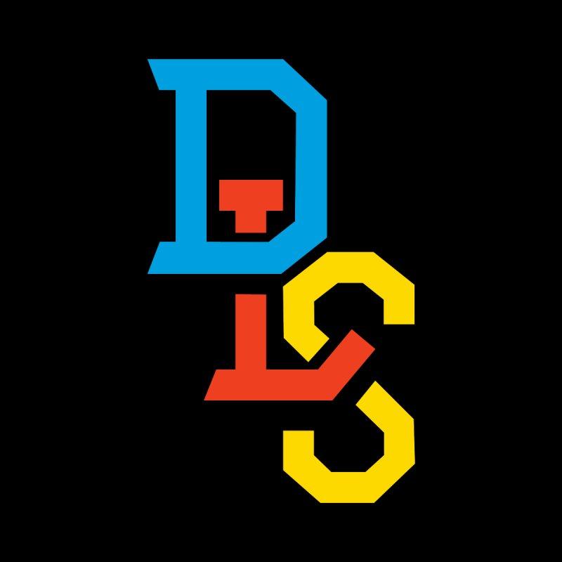 DLS Team color Accessories Hat by The Official Dan Le Batard Show Merch Store