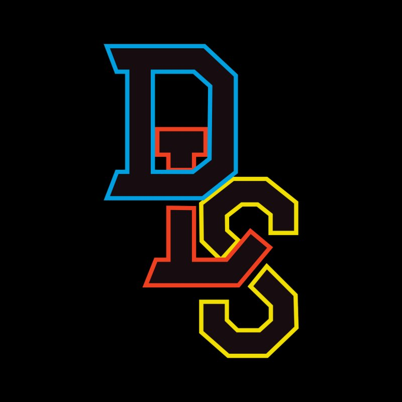DLS Team outline color Accessories Hat by The Official Dan Le Batard Show Merch Store