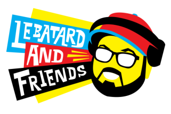 The Official Dan Le Batard Show Merch Store Logo