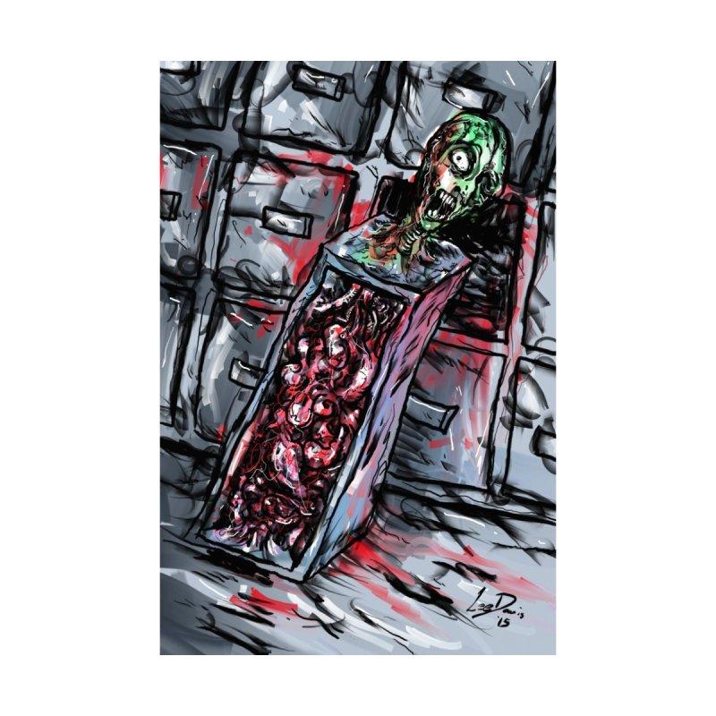 Morbid Locker by Lee Davis's Artist Shop