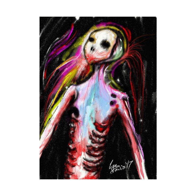 Blood Ghost by Lee Davis's Artist Shop