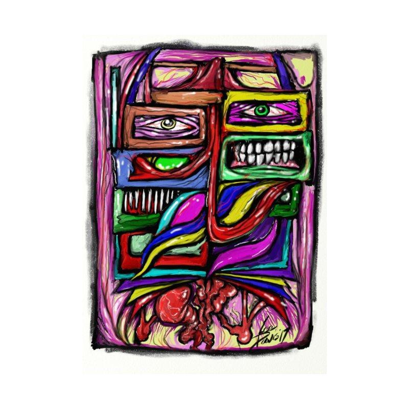 Squares by Lee Davis's Artist Shop
