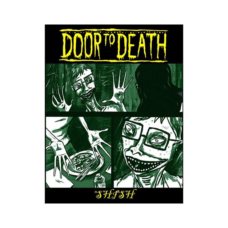 """Door to Death """"Shish"""" by Lee Davis's Artist Shop"""