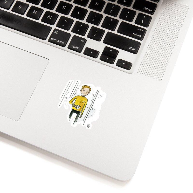 Episodic coffee Accessories Sticker by Lee Draws Stuff
