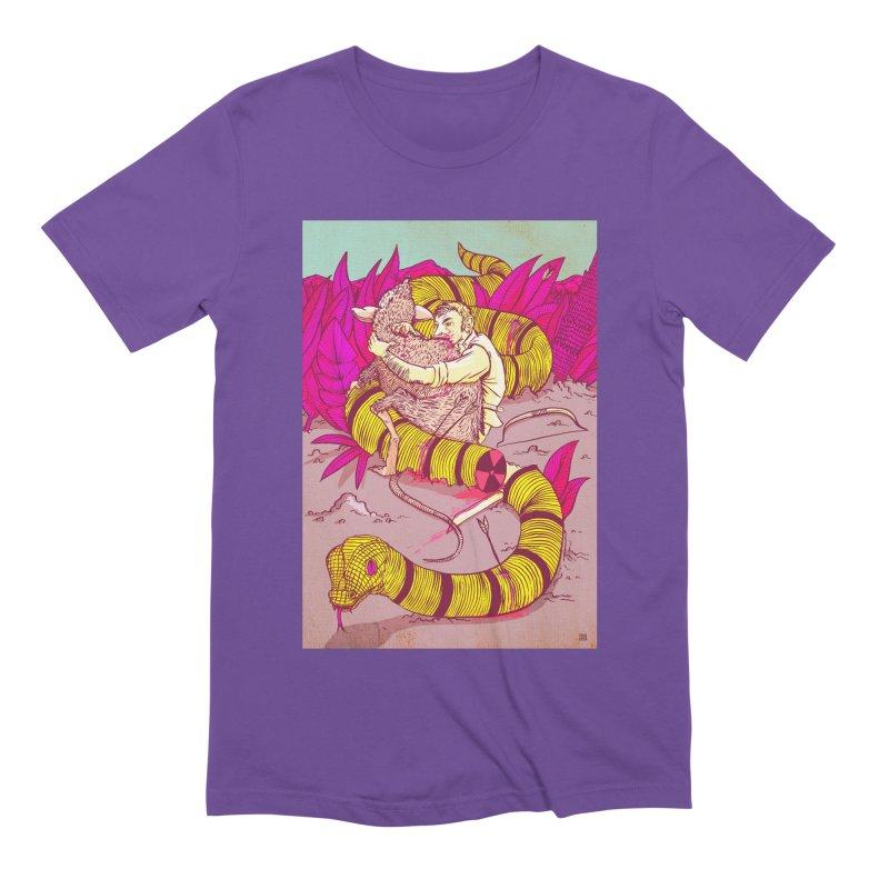 Survival Men's T-Shirt by leegrace.com