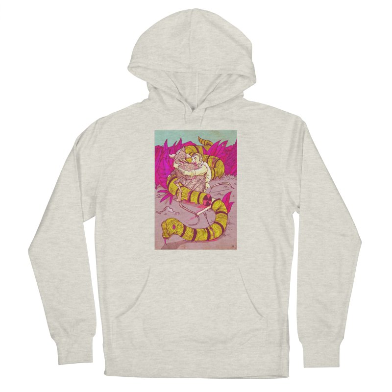 Survival Women's French Terry Pullover Hoody by leegrace.com