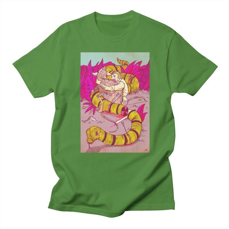 Survival Women's Regular Unisex T-Shirt by leegrace.com