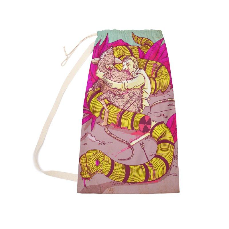 Survival Accessories Bag by leegrace.com