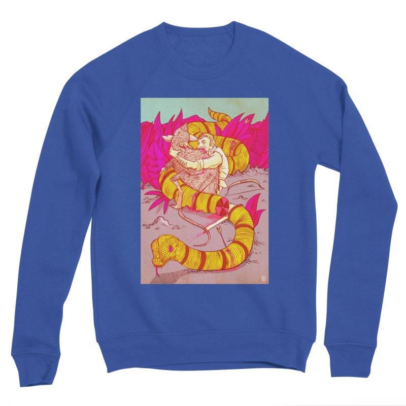 Survival Women's Sponge Fleece Sweatshirt by leegrace.com