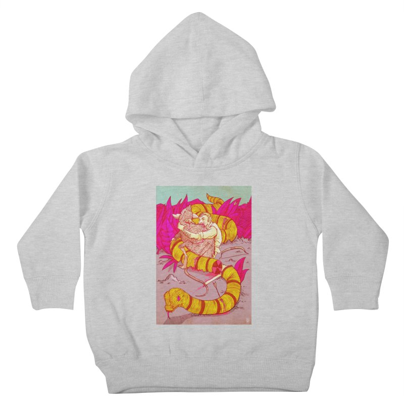 Survival Kids Toddler Pullover Hoody by leegrace.com