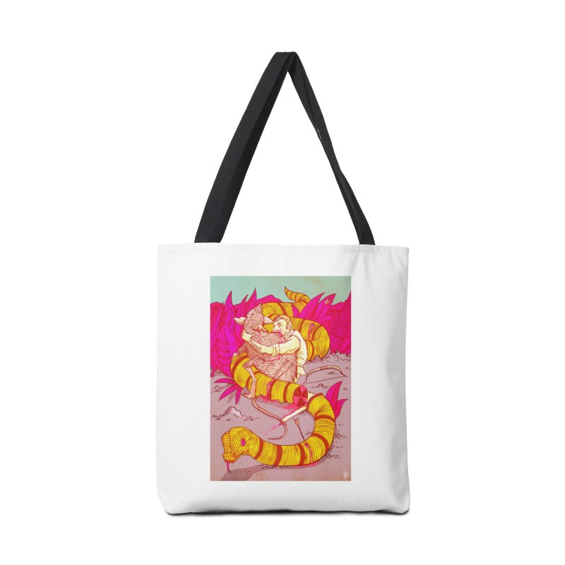 Survival Accessories Tote Bag Bag by leegrace.com