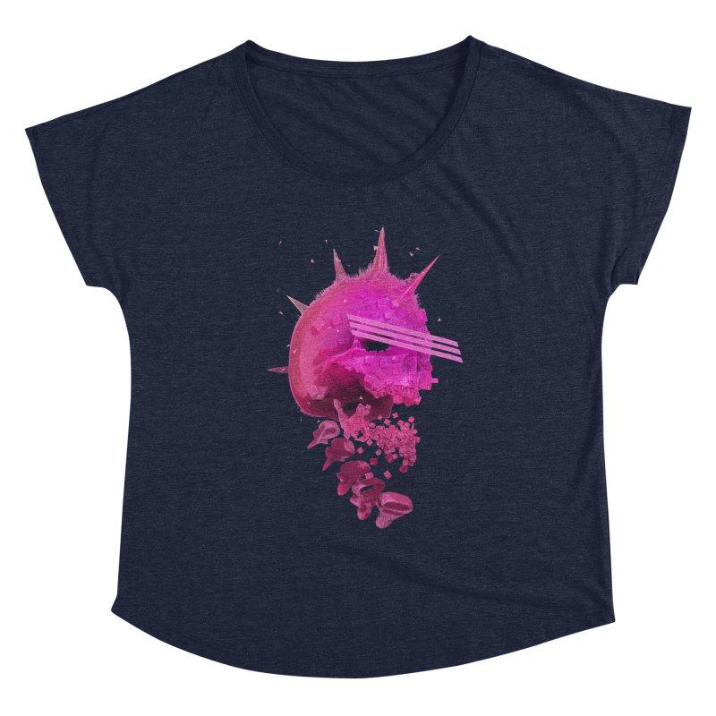 Women's None by Lee Petty Art Stuff!