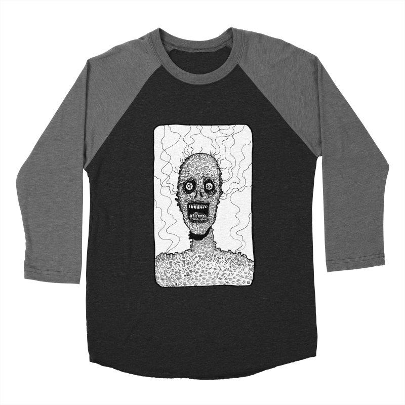Roasted Women's Baseball Triblend Longsleeve T-Shirt by leegrace.com