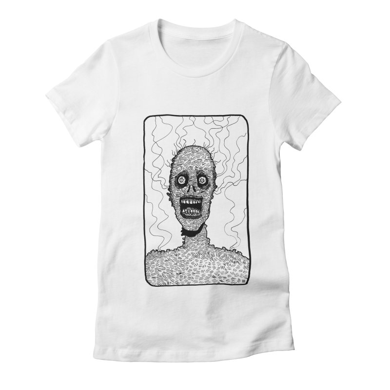 Roasted Women's T-Shirt by leegrace.com