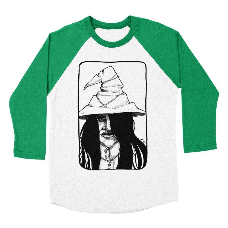 Spell Women's Baseball Triblend Longsleeve T-Shirt by leegrace.com