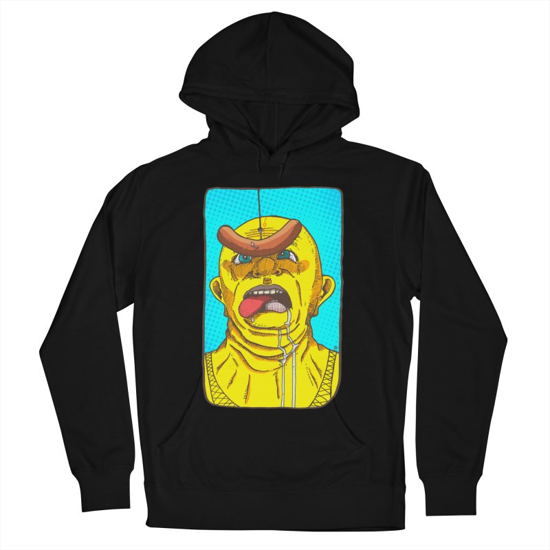 Drooling Women's French Terry Pullover Hoody by leegrace.com