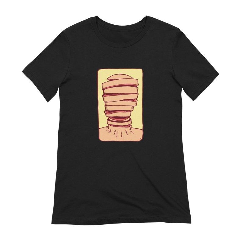 Slice Women's Extra Soft T-Shirt by leegrace.com
