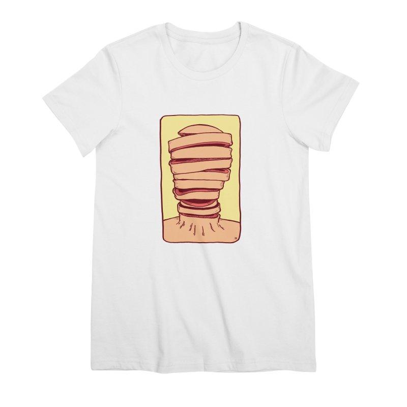 Slice Women's Premium T-Shirt by leegrace.com