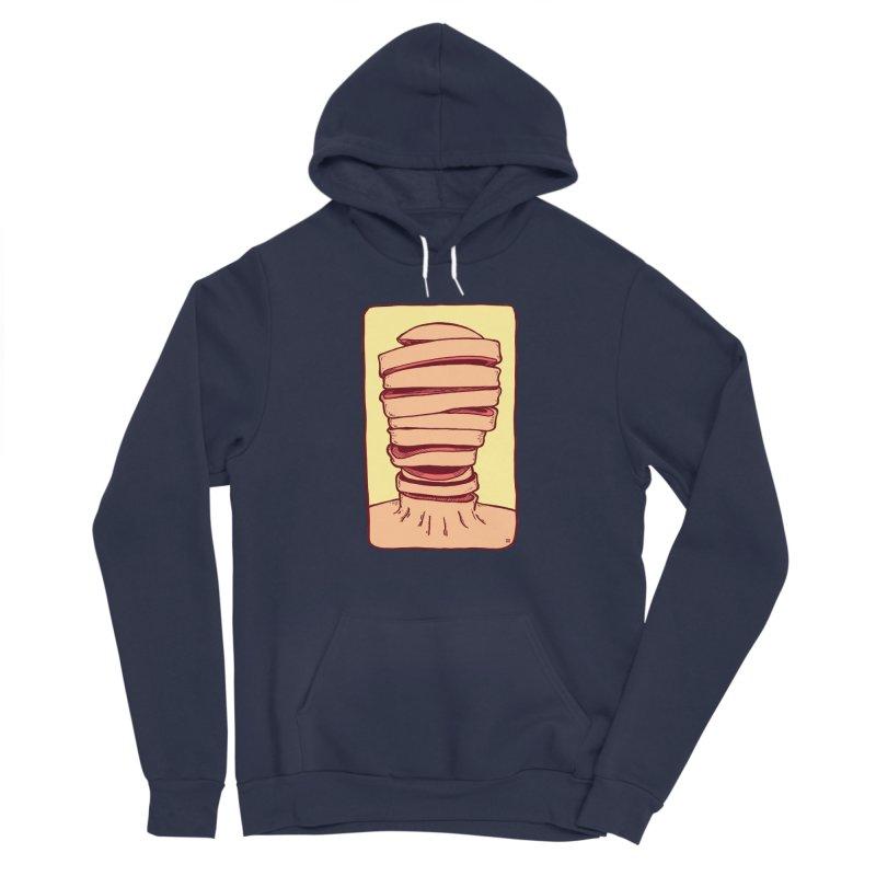 Slice Women's Sponge Fleece Pullover Hoody by leegrace.com