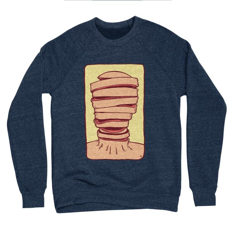 Slice Women's Sponge Fleece Sweatshirt by leegrace.com