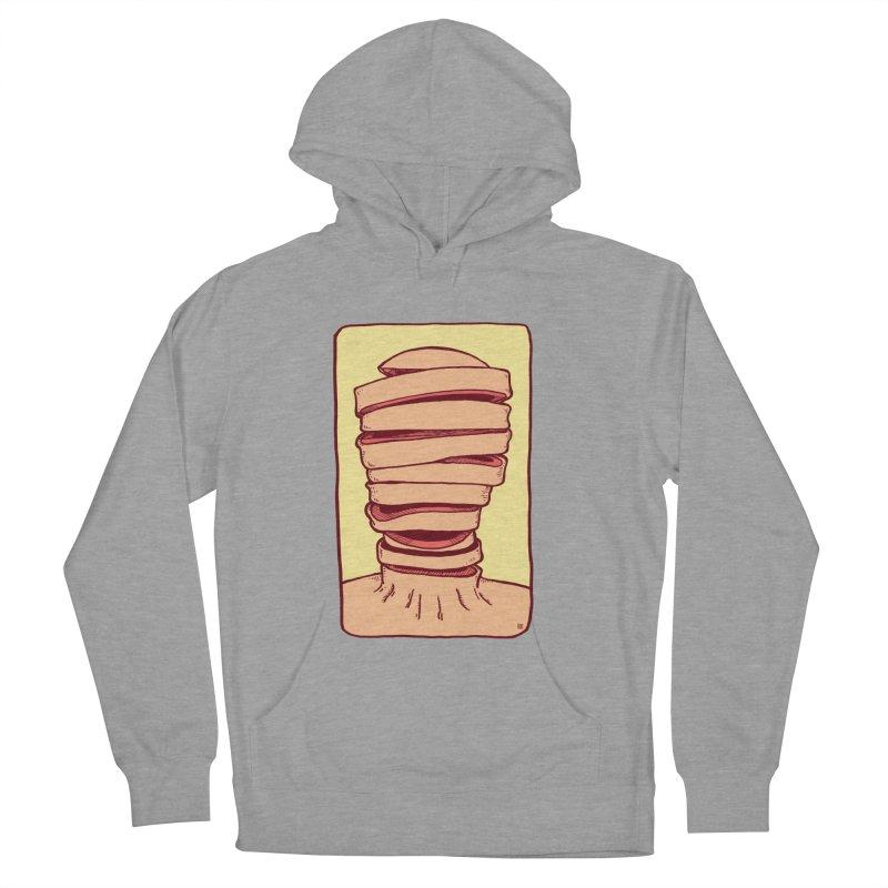 Slice Women's Pullover Hoody by leegrace.com