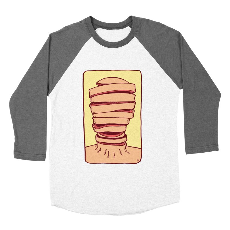 Slice Women's Longsleeve T-Shirt by leegrace.com