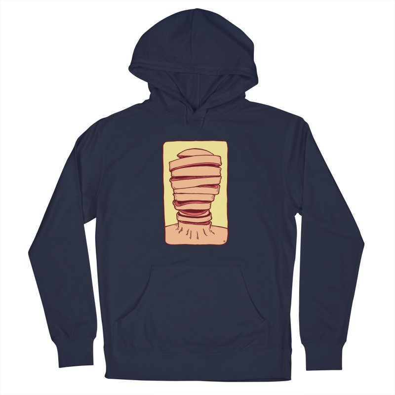 Slice Men's Pullover Hoody by leegrace.com