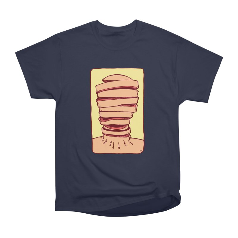 Slice Women's Heavyweight Unisex T-Shirt by leegrace.com