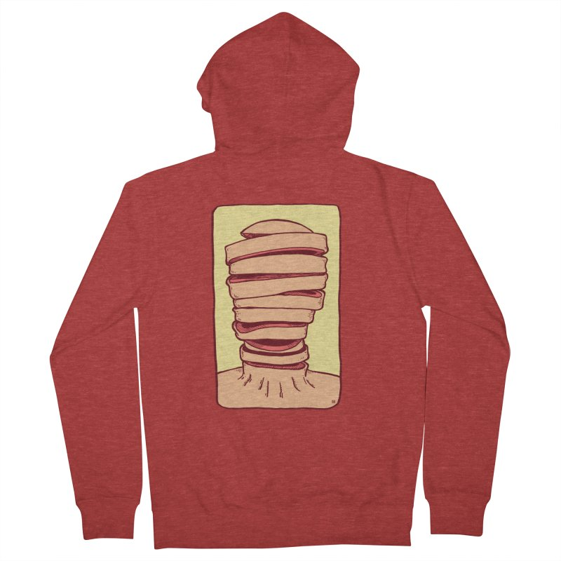 Slice Women's French Terry Zip-Up Hoody by leegrace.com