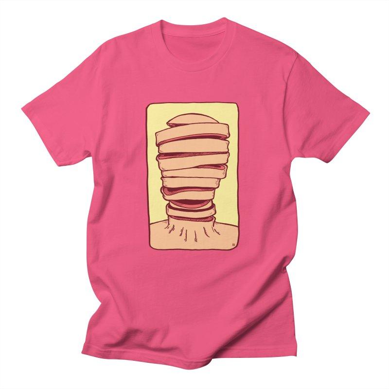 Slice Women's Regular Unisex T-Shirt by leegrace.com