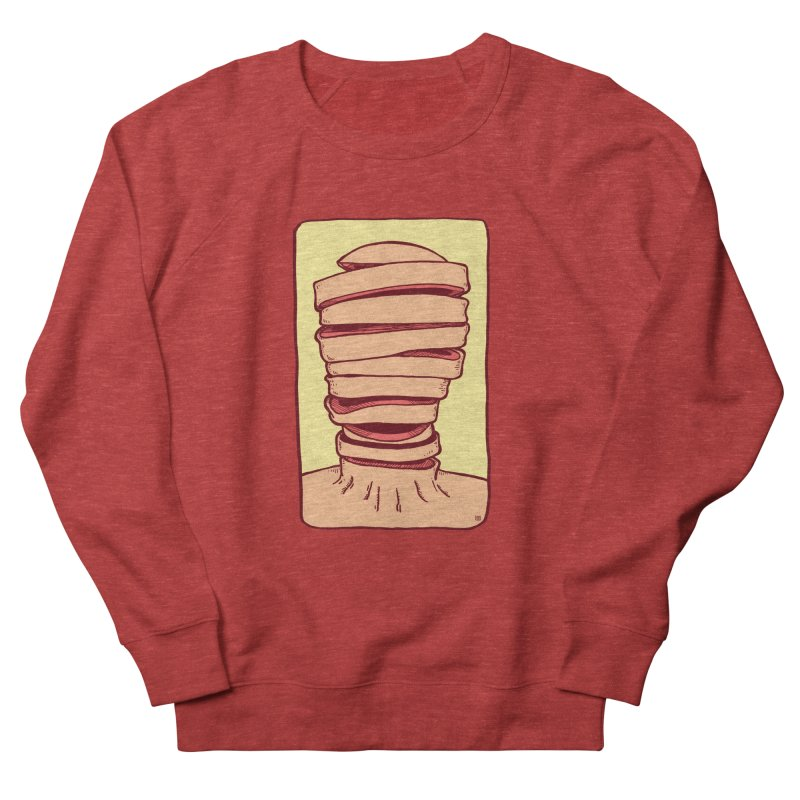 Slice Women's French Terry Sweatshirt by leegrace.com