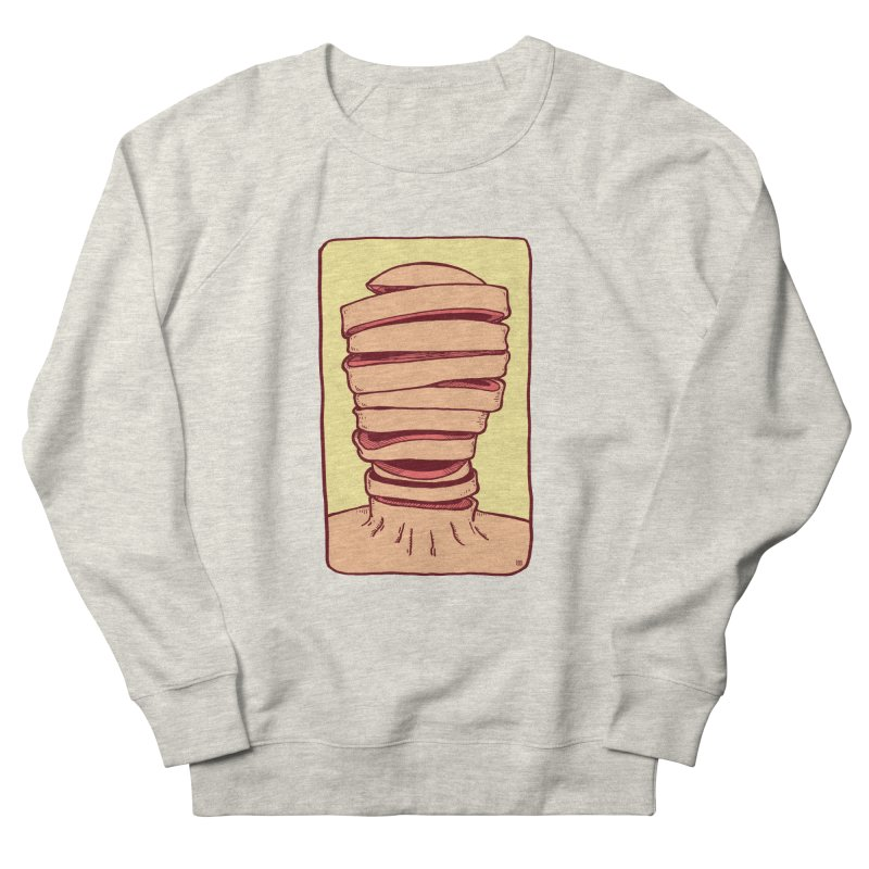 Slice Women's French Terry Sweatshirt by leegrace.com