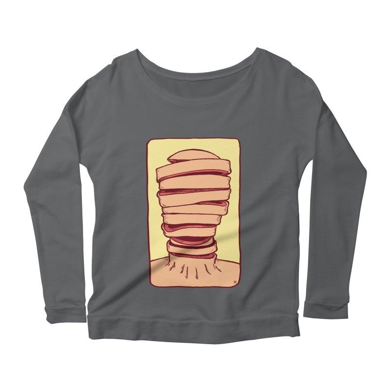 Slice Women's Longsleeve T-Shirt by leegrace.com