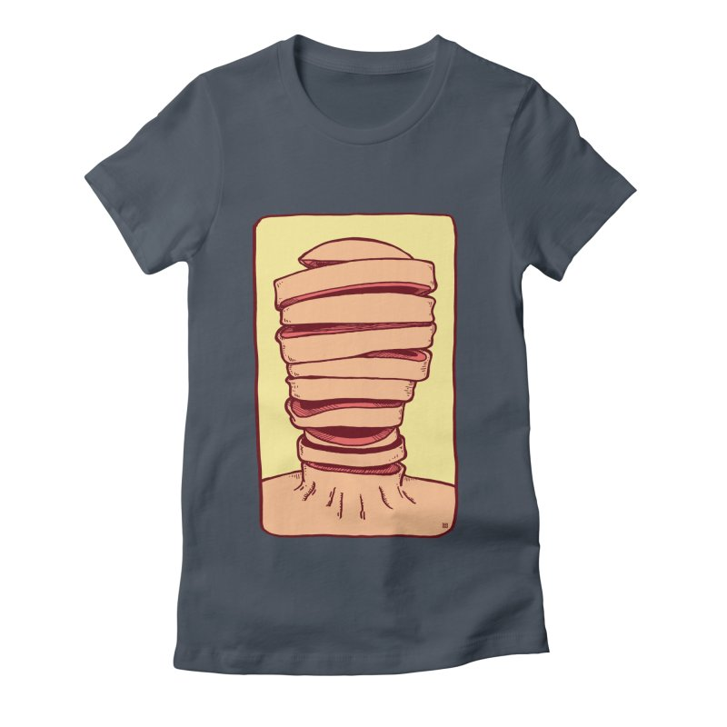 Slice Women's T-Shirt by leegrace.com