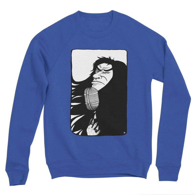 Star Women's Sponge Fleece Sweatshirt by leegrace.com