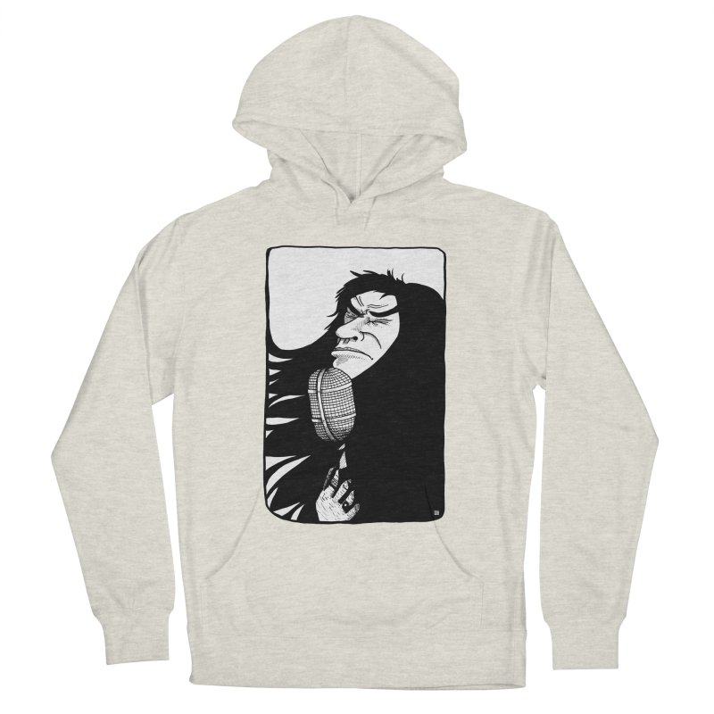 Star Women's French Terry Pullover Hoody by leegrace.com