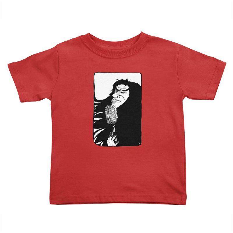 Star Kids Toddler T-Shirt by leegrace.com