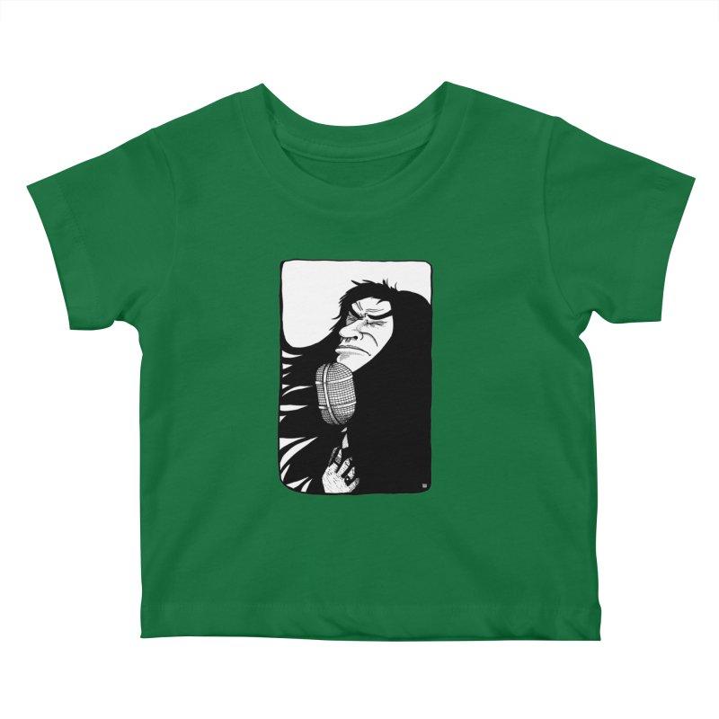Star Kids Baby T-Shirt by leegrace.com