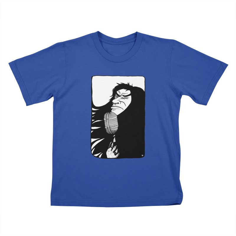 Star Kids T-Shirt by leegrace.com