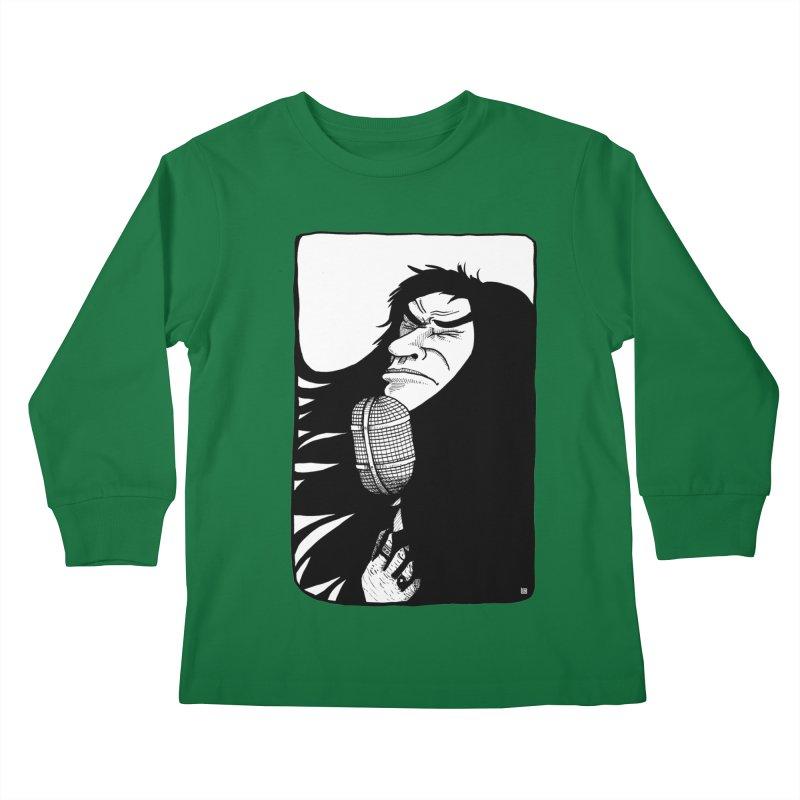 Star Kids Longsleeve T-Shirt by leegrace.com
