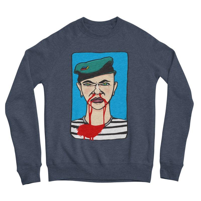 Flowing Women's Sponge Fleece Sweatshirt by leegrace.com