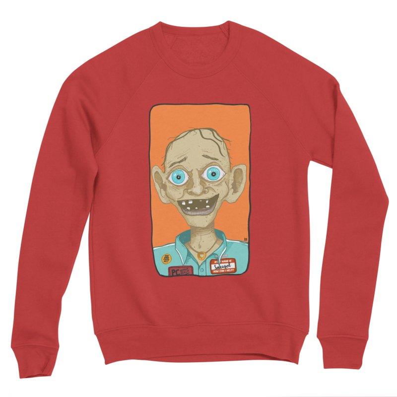 Precious Women's Sponge Fleece Sweatshirt by leegrace.com