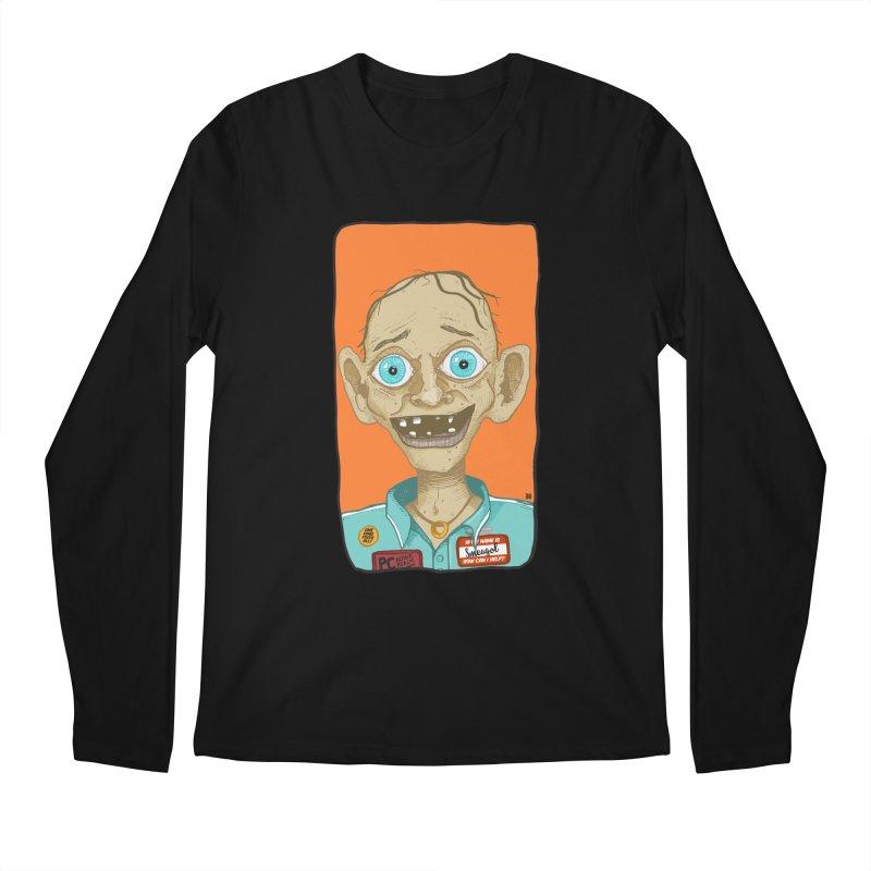 Precious Men's Regular Longsleeve T-Shirt by leegrace.com